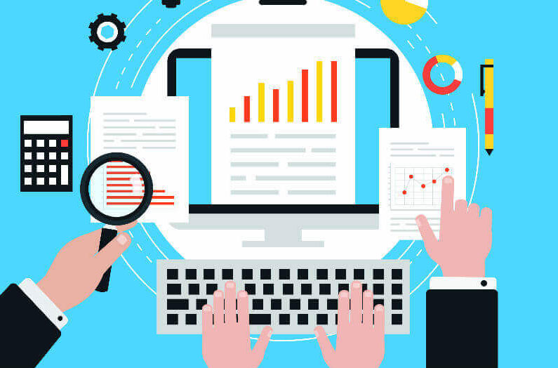 initial seo audit by seo freelancer